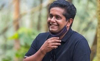 Drishyam director Jeethu Joseph makes an important clarification
