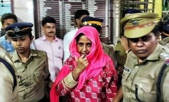 Kerala's sensational serial killer Jolly gets divorce notice