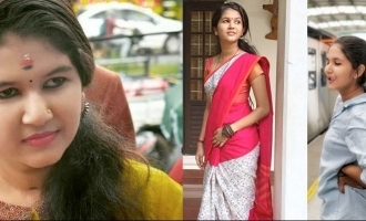 Uppum Mulakum actress takes legal action!