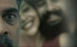 WATCH: Tovino-Aishwarya Lekshmi's 'Kaanekkaane' teaser is out