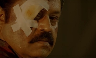 Suresh Gopi's mass 'Kaval' teaser is OUT!