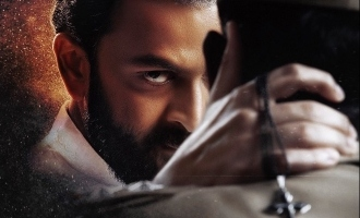 Prithviraj's Kaduva to start rolling!