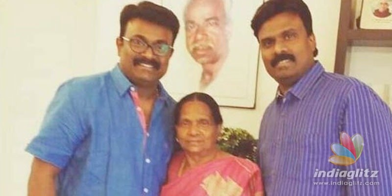 Kalabhavan Shajons mom passes away