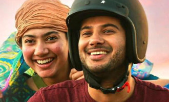 Dulquer salmaan and Sai Pallavi all set to enthral Telugu audiences