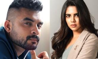 Tovino Thomas to romance Kalyani Priyadarshan