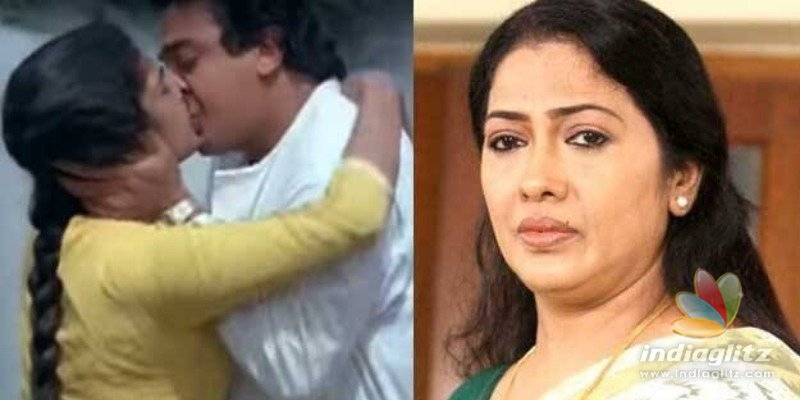 Kamal Haasan kissed me without my consent, Rekhas statement stirs controversy