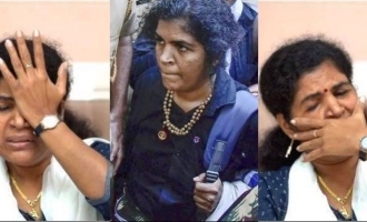 Kanakadurga's controversial Sabarimala entry leads to her getting divorced!
