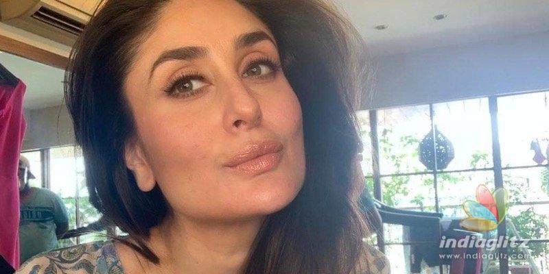 Kareena Kapoor shares an important pregnancy update