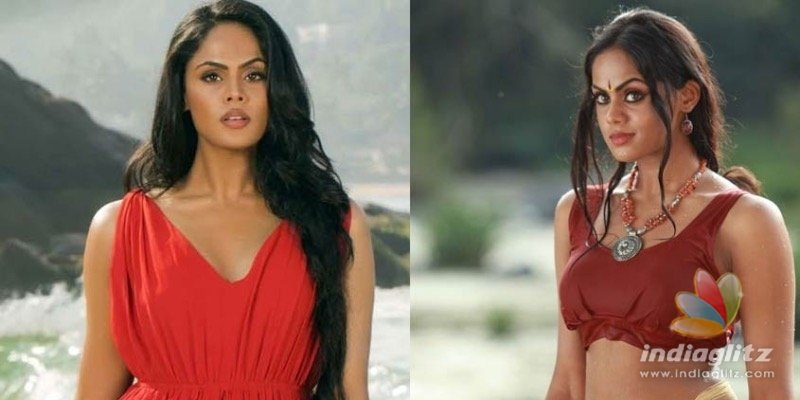 Karthika Nair receives Rs 1 lakh electricity bill