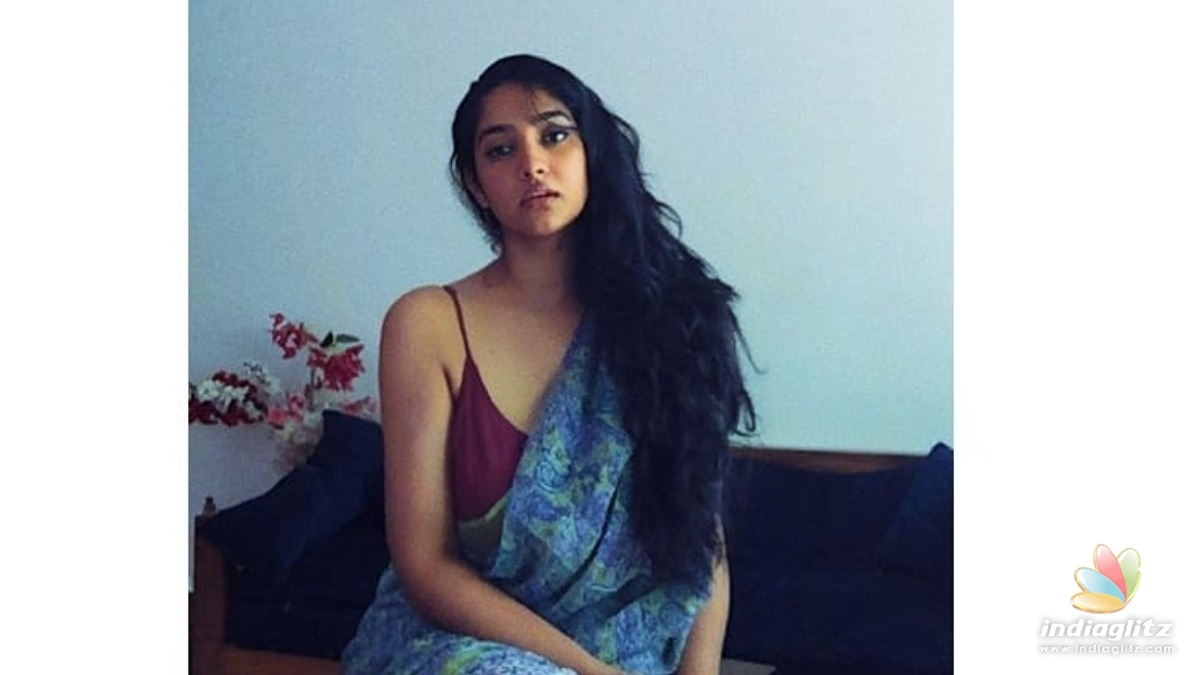 I hated my body, actress Karthika Muralidharan opens up