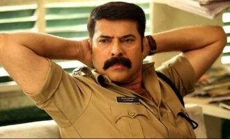 Mammootty's 'Kasaba' sequel on cards!