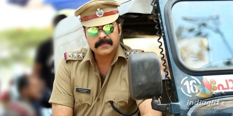 Mammoottys Kasaba sequel on cards!