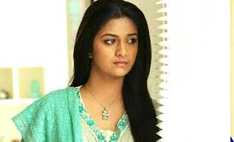 Is Keerthy Suresh Mani Ratnam's new heroine?