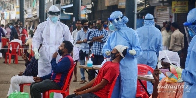 COVID-19: Kerala reports 1140 fresh cases