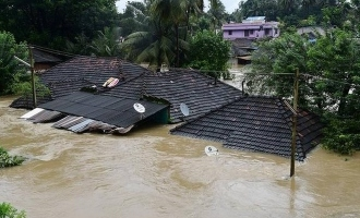 Flood expected, updated 'Orange Book of Disaster Management'  launched