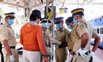 18 cops Kerala quarantined after two accused tests COVID positive