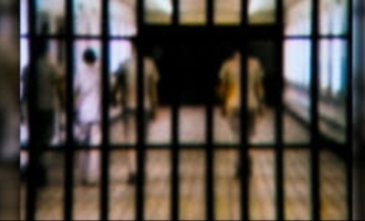 Prisoner dies of COVID; 217 other inmates tests positive