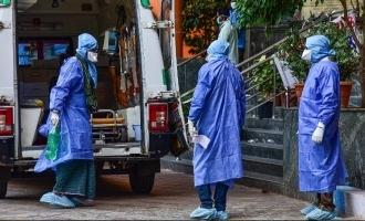 Kerala COVID-19 : Tamil Nadu native escapes hospital quarantine