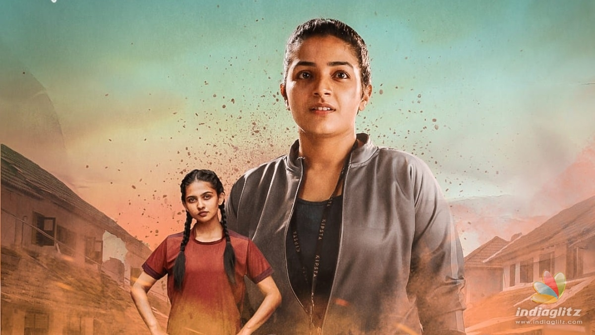 Watch: Teaser of Rajisha Vijayans Kho-Kho