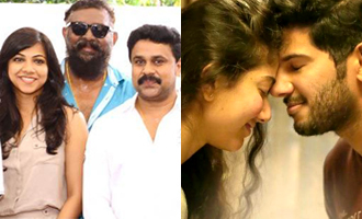 Dileep and Dulquer to lock horns again