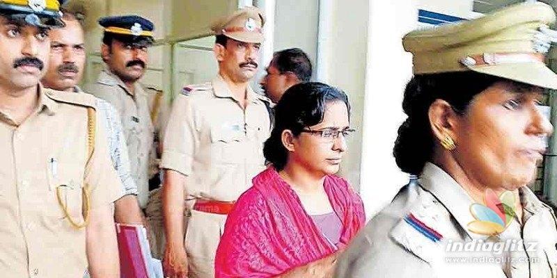 Koodathayi Serial Killer Jolly Joseph attempts suicide in jail!