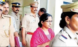 Koodathayi Serial Killer Jolly Joseph attempts suicide in jail!