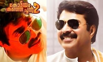 Kottayam Kunjachan 2 dropped, Midhun Manuel Thomas opens up!