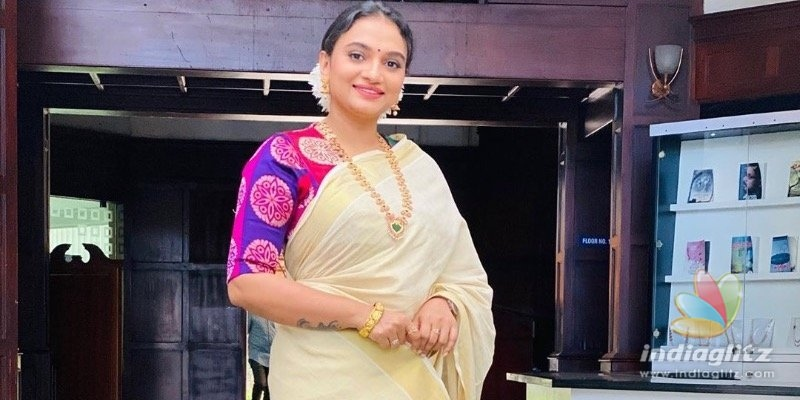Bigg Boss fame Rajith Kumar married Krishna Prabha?