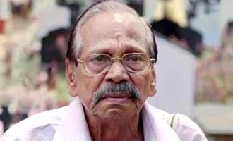 Veteran Malayalam actor passes away