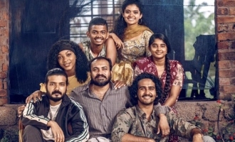 Kumbalangi Nights actress seeks help!