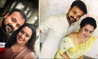 Kunchacko Boban's Valentine's day post goes viral!