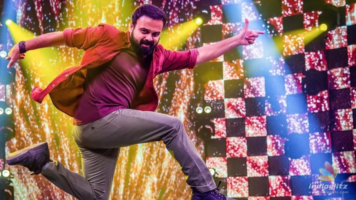 Kunchacko Bobans Mohan Kumar Fans to release on this date!