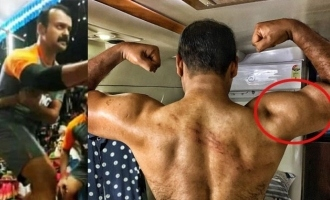 Meet MUSCLE MAN Chackochan, new makeover is viral!