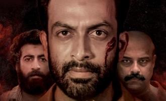 Five reasons to watch Prithviraj's Political thriller 'Kuruthi'
