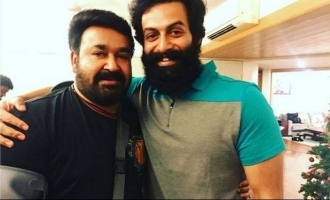 Empuraan: Prithviraj is highly excited, here's why!
