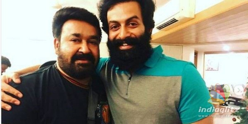 Empuraan: Prithviraj is highly excited, heres why!