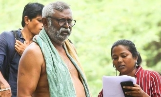 Actor Lal reveals why he did not dub for his character in Karnan