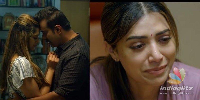 Lalbagh Trailer: Mamta Mohandas looks intense!