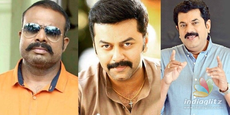 Indrajith, Mukesh and Chemban Vinod to join hands for Lijo Jose