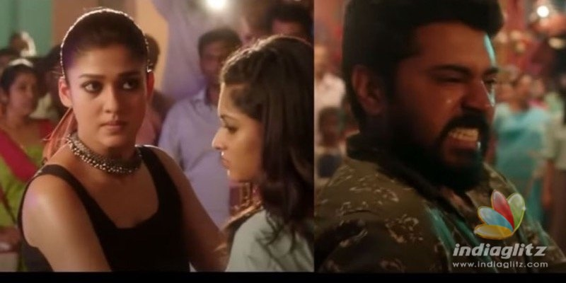 Watch Nivin Pauly-Nayantharas deleted scene from Love Action Drama