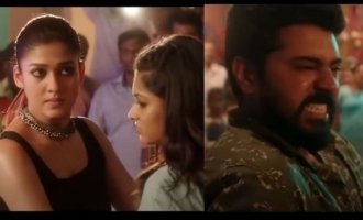 Watch Nivin Pauly-Nayanthara's deleted scene from Love Action Drama