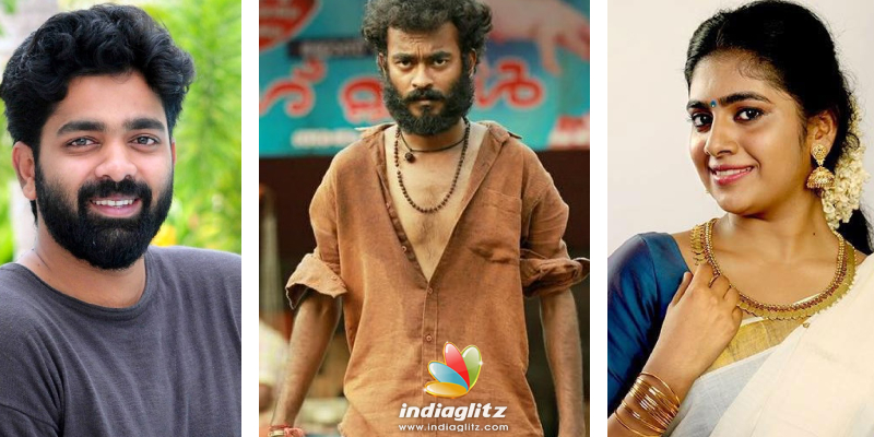 Top Mollywood Debutants Actors of 2017