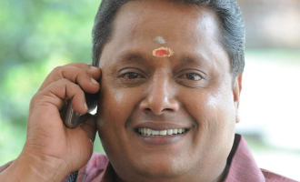 Senior makeup artist Jayachandran passes away