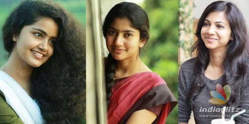 When Premam Mary and Malar teacher met after 5 years!