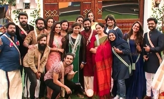 Bigg Boss Malayalam 3: Michelle Ann Daniel gets evicted