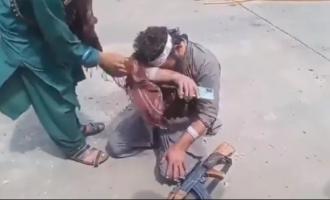 Viral video: Taliban terrorists speak in Malayalam