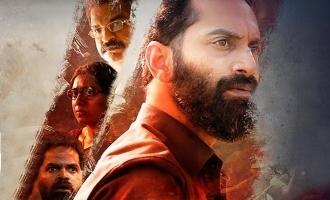 WATCH: Fahadh Faasil's Malik trailer is gripping!