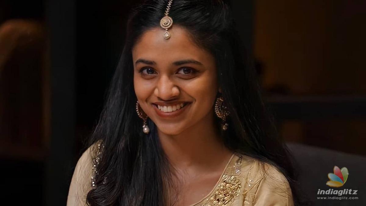 Watch: Dileep-Manju Warriers daughter Meenakshis latest dance performance