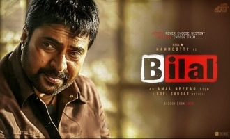 Mammootty's Bilal: An important update is here!