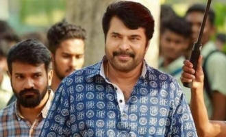 When Mammootty acted without getting remuneration ...